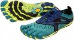 Vibram Herren V-Run FiveFingers Schuhe Blau 47, 46.5