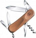 Victorinox EvoWood 10 Taschenmesser