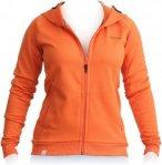 Wild Country Damen Flow Hoodie Orange L