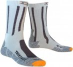 X-Socks Trekking Evolution Socke Schwarz 36, 35, 37, 38