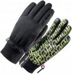 Zanier Gloves Allround Handschuhe Schwarz M