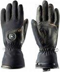 Zanier Gloves Damen Street Heat ZB Handschuhe Schwarz L
