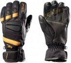 Zanier Gloves Fügen ZX Handschuhe (Größe M, Schwarz) | Fingerhandschuhe