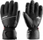Zanier Gloves Kinder Matrei GTX Handschuhe (Größe M, Schwarz) | Fingerhandschu
