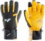 Zanier Gloves Laserz TW Handschuhe (Größe S, Schwarz)
