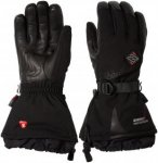 Ziener Damen Kanika Hot Handschuhe (Größe L, Schwarz) | Skihandschuhe > Damen