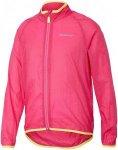Ziener Kinder Cluft Jacke Pink 128