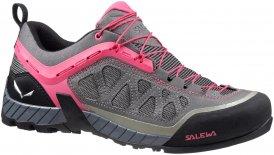 Salewa Damen Firetail 3 Schuhe Grau 40.5