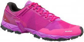 Salewa Damen Lite Train Schuhe Pink 42