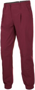 Salewa Damen Puez Relaxed DST Hose Rot XS