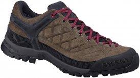 Salewa Damen Trektail Schuhe Braun 37.5