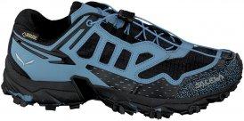 Salewa Damen Ultra Train GTX Schuhe Blau 38.5