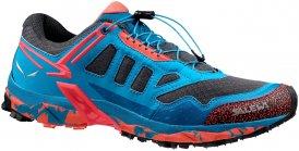 Salewa Damen Ultra Train Schuhe Blau 37.5