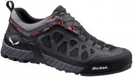 Salewa Herren Firetail 3 GTX Schuhe Schwarz 46, 45.5