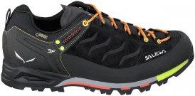 Salewa Herren MTN Trainer GTX Schuhe Schwarz 46.5