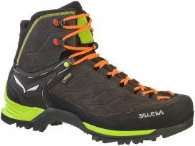 Salewa MTN Trainer Mid GTX Schuhe Schwarz 40.5