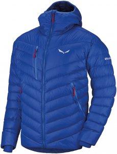 Salewa Herren Ortles Medium Down Jacke Blau XL