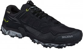 Salewa Ultra Train GTX Schuhe Schwarz 45