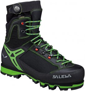 Salewa Vultur Vertical GTX Schuhe Schwarz 41, 41.5