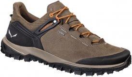 Salewa Wander Hiker GTX Schuhe Braun 46, 45.5