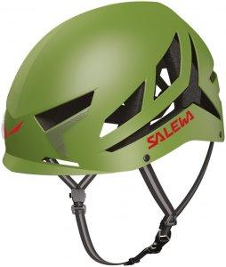 Salewa Vayu Kletterhelm Grün