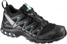 Salomon Damen XA Pro 3D Schuhe Schwarz 40.5