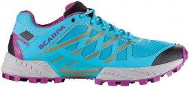 Scarpa Damen Neutron Schuhe Blau 39
