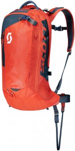 Scott Backcountry Guide AP 20 Kit Lawinenrucksack Orange