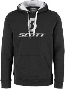 Scott Herren 10 Icon Pullover Schwarz M