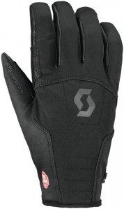 Scott Herren Explorair Softshell Handschuhe Schwarz S