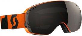 Scott LCG Compact Skibrille Orange