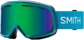 Smith Damen Drift Skibrille Blau