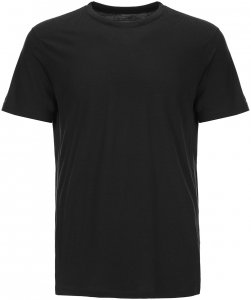 Super.Natural Herren Base 175 T-Shirt Schwarz S