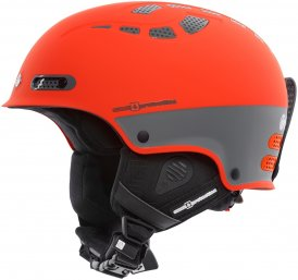 Sweet Protection Igniter Skihelm Orange