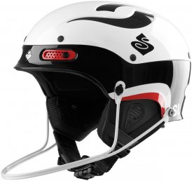 Sweet Protection Trooper SL Skihelm Schwarz S