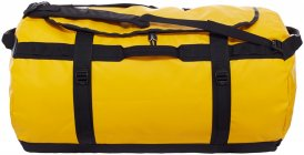 The North Face Base Camp Duffel Gelb