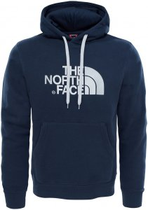 The North Face Herren Drew Peak Hoodie Blau M