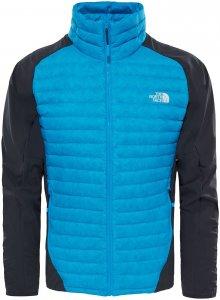 The North Face Herren Verto Micro Jacke Blau M