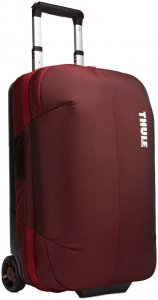 Thule Subterra Carry-On 36 Rollkoffer Rot