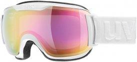 Uvex Downhill 2000 S FM Skibrille Weiß