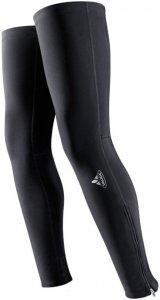Vaude Leg Warmer black Schwarz XS