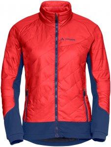 Vaude Damen Minaki II Jacke Rot XL