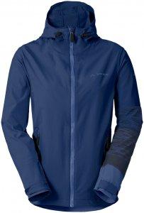 Vaude Damen Moab II Jacke Blau S