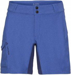 Vaude Damen Tremalzini Shorts Lila XL