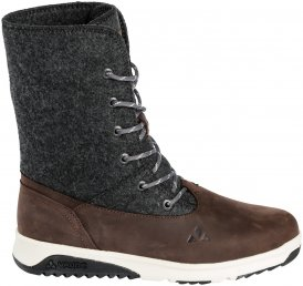 Vaude Damen UBN Kiruna Mid CPX Schuhe Braun 39, 39.5