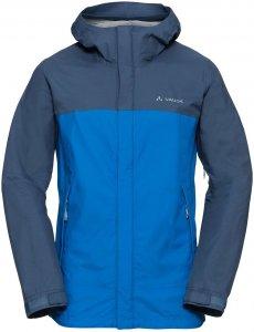 Vaude Herren Lierne II Jacke Blau S