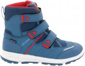 Vaude Kinder Cobber CPX II Schuhe Blau 31