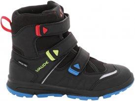 Vaude Kinder Cobber CPX II Schuhe Schwarz 31