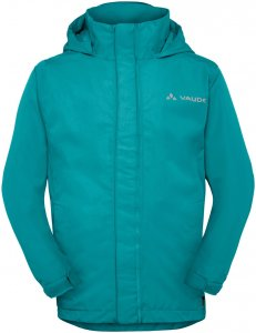 Vaude Kinder Escape Light Jacke II Blau 110, 116