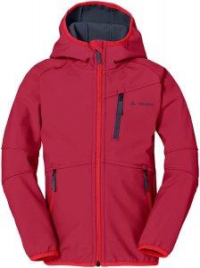 Vaude Kinder Rondane II Jacke Rot 152, 146